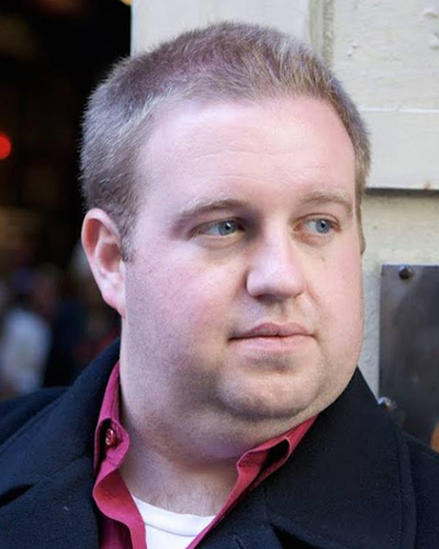 Ryan Dalton