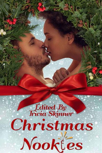 Christmas Nookies by Tricia Skinner